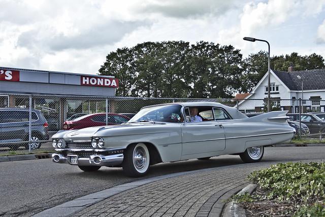 Cadillac Convertible 1959 (1883)