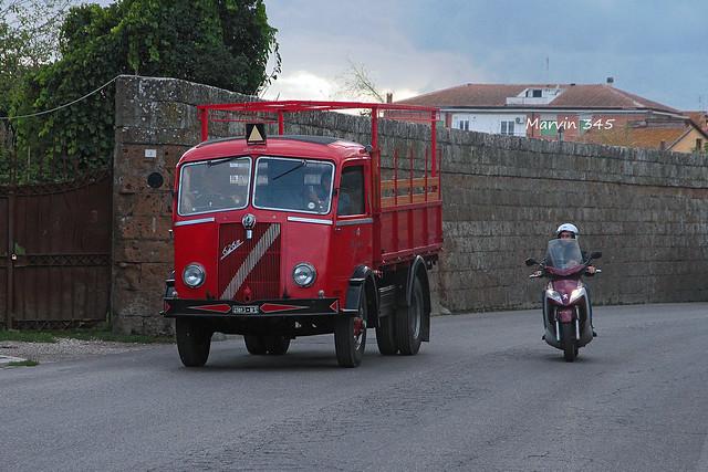 FIAT 626 N