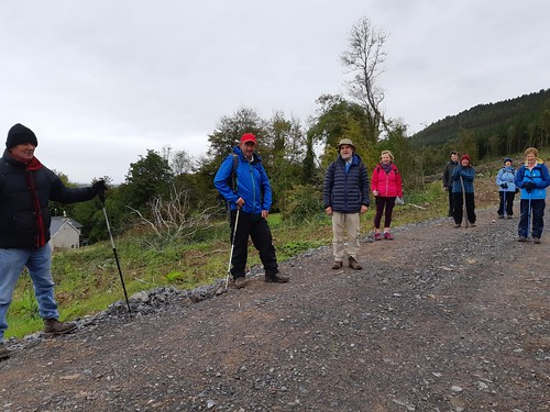4 October 2020 | by Galtee Walking Club