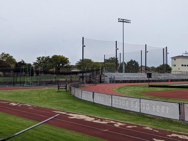 LHS Track