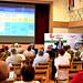 Nyugállományú katonák és honvédségi nyugdíjasok találkozója Szolnokon