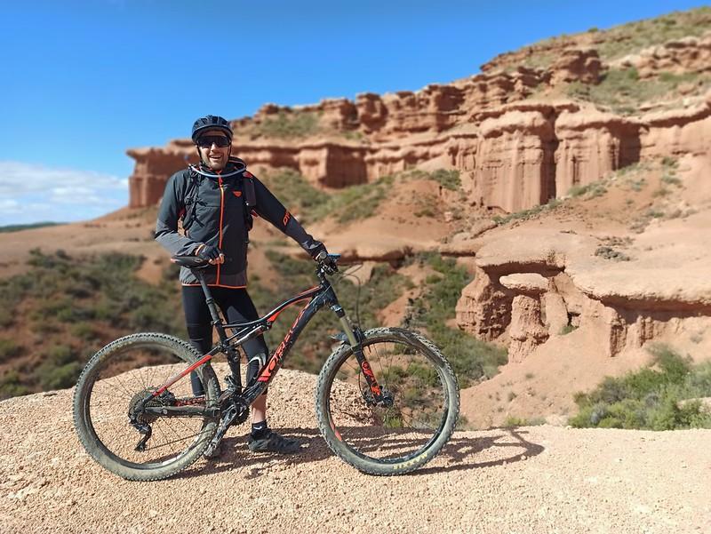 Jabi en Spanish Utah