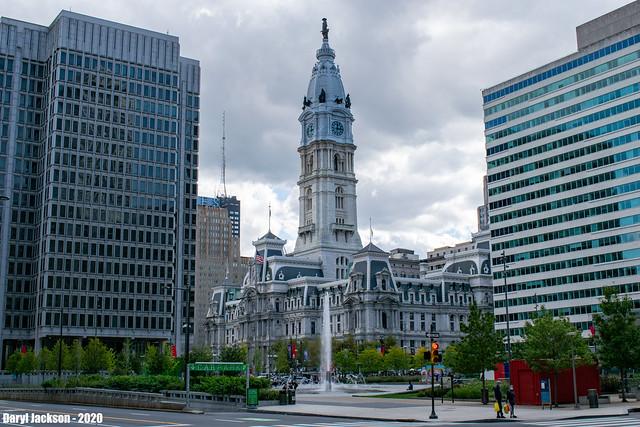City Hall [In Explore]