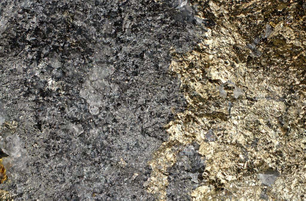 錫石 / Cassiterite