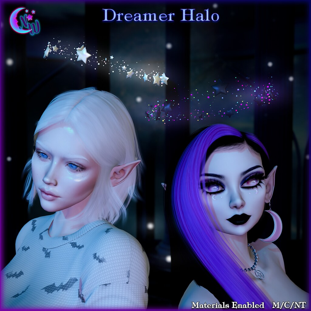 *NW* Dreamer Halo