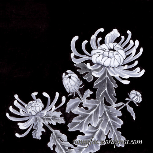 04 chrysanthemum