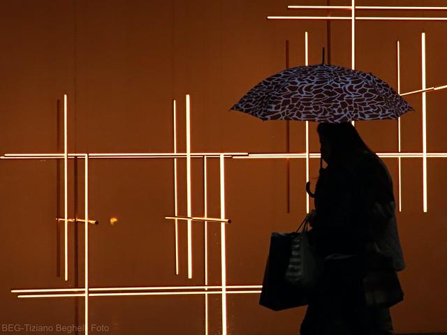 Pioggia elettrica