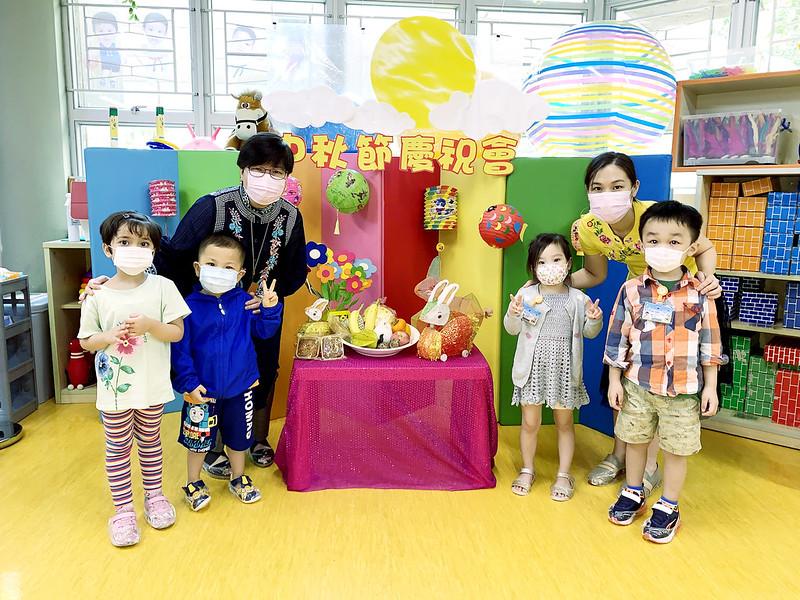 20-21年度望級(K2)中秋節慶祝會