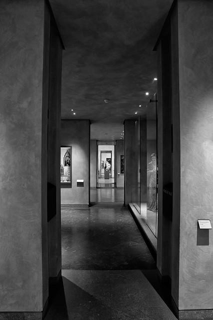 Escaparates de museo