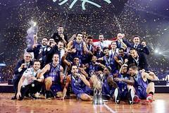 Burgos campione Bcl