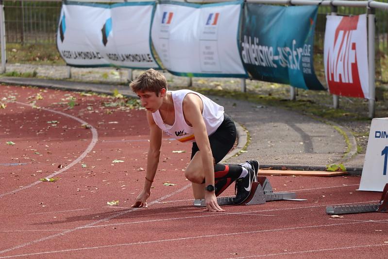 Championnats Régionaux AURA Ca-Se à Grenoble