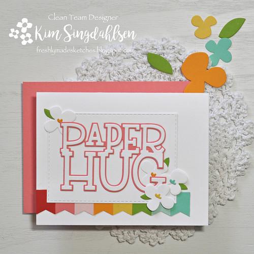 Paper Hug