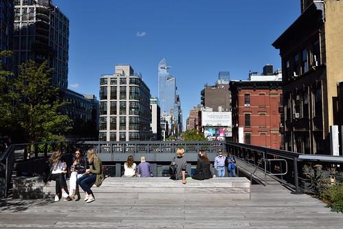 Tenth Avenue Square