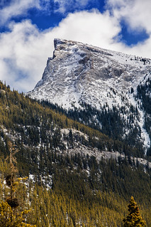 Mount Rundle, Banff | by Hank888
