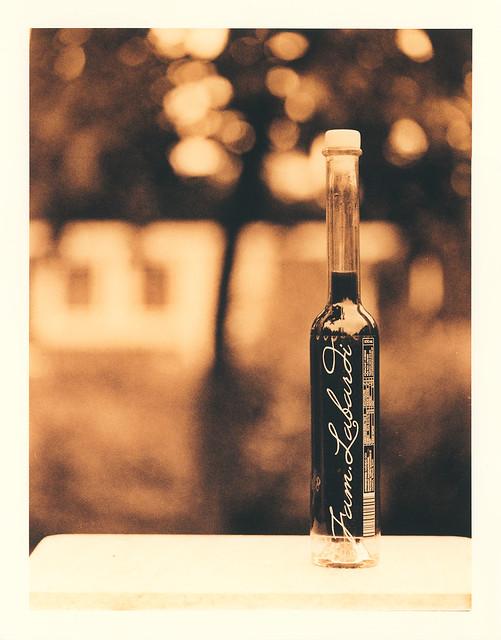 Balsamic Vinegar #1