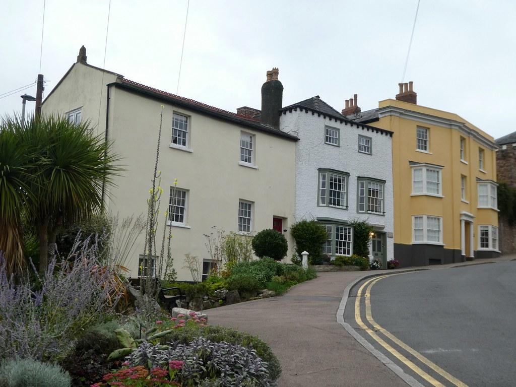 Wye Street, Ross-on-Wye