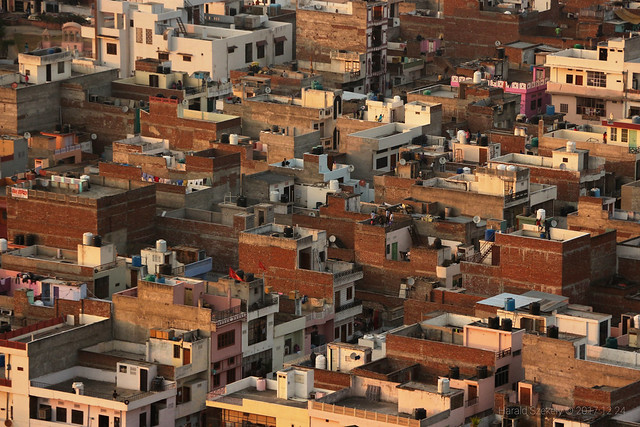 Jaipur Maze (explored)