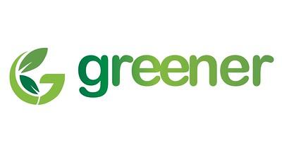 Logo of Greener