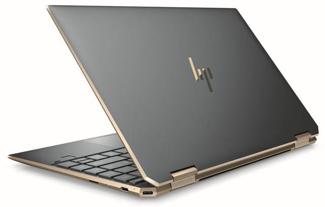 HP Spectre x360 13 2020