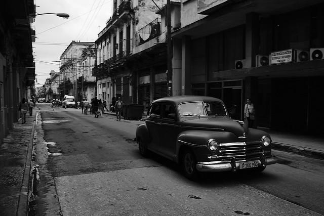 Habana Streets 108