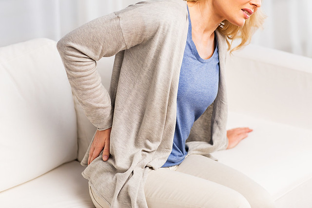 Can you see hemorrhoids: when is there urgency?