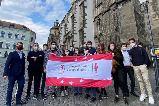 Natolin First Semester Study Trip 2020 - Nyssa