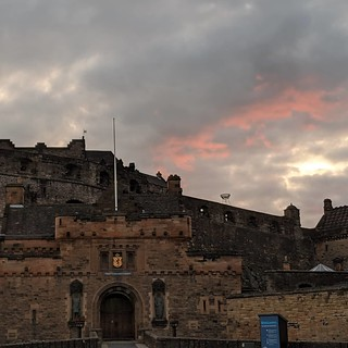 Edinburgh Castle | by Dave Cross