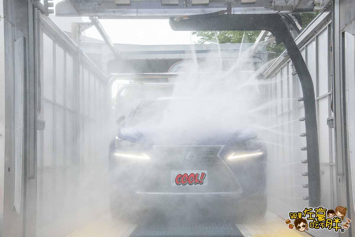 車咕嚕Carguru 無接觸式自動洗車機 -35