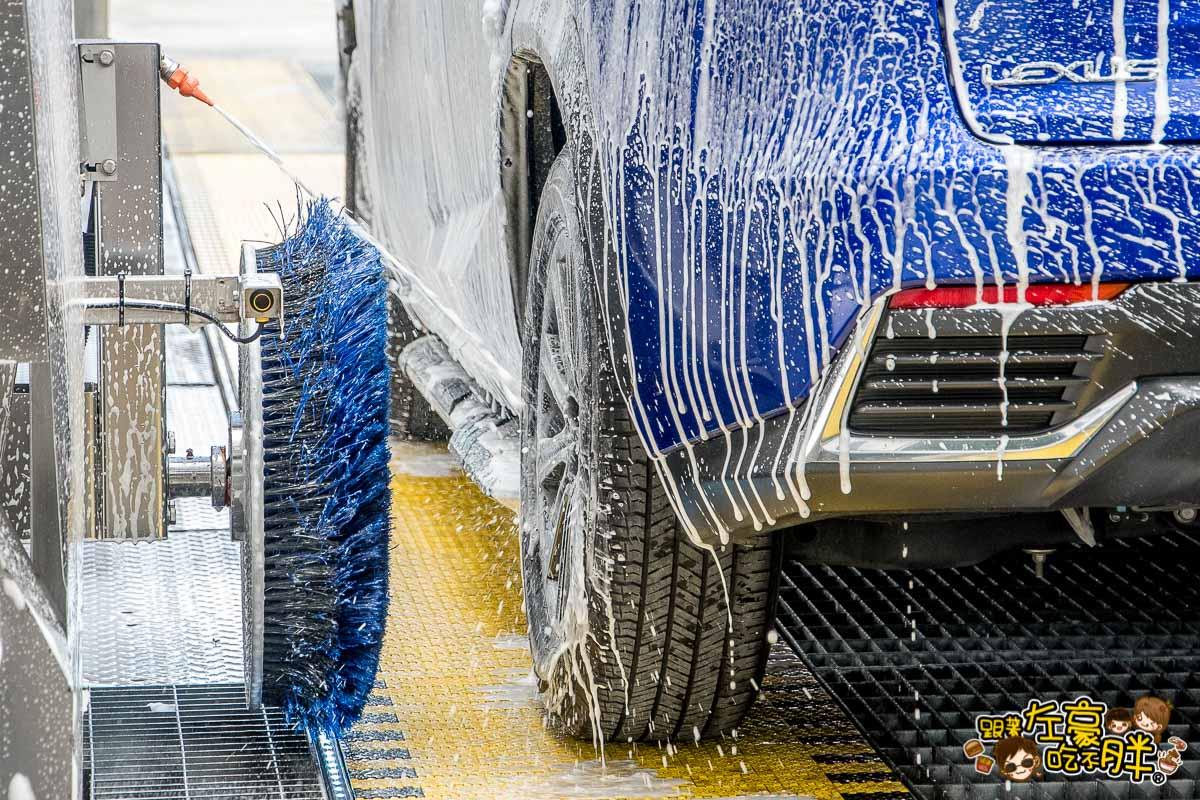 車咕嚕Carguru 無接觸式自動洗車機 -29