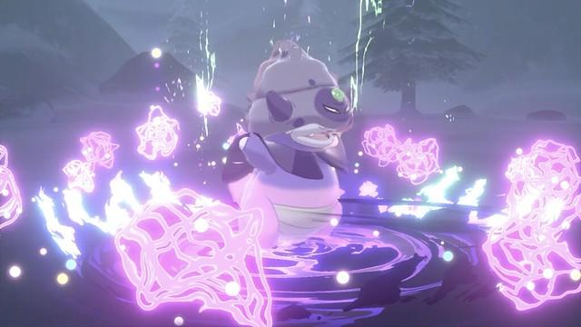 《寶可夢 劍/盾》擴充內容第二彈「冠之雪原」最新情報公開!