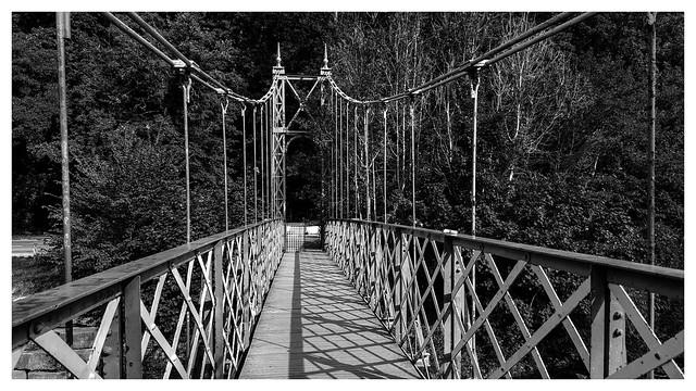 Bridges over rivers series 2