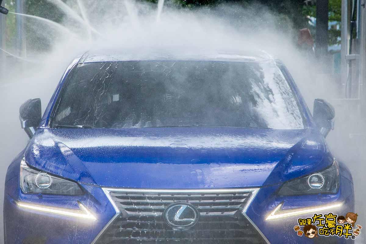 車咕嚕Carguru 無接觸式自動洗車機 -38