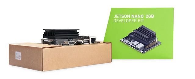 Jetson Nano 2Go