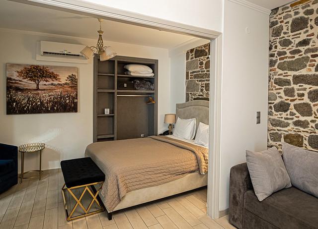 Suite (Hotel Archontiko- Arxtoniko) Myrina Town - Lemnos (Greece) Olympus OM-D EM1.3 & Leica Summilux 10-25mm f1.7 Zoom (1 of 1)