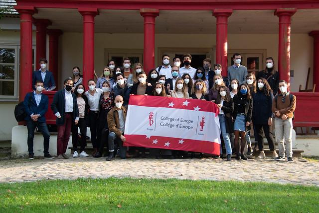 Natolin First Semester Study Trip 2020 -Podlasie-Suwalszczyzna