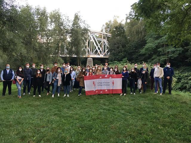Natolin First Semester Study Trip 2020 - Silesia