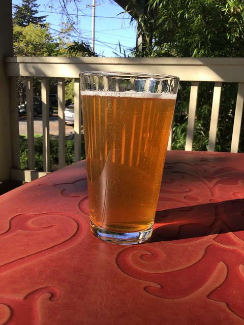Gigantic Sodbuster 7 pale ale