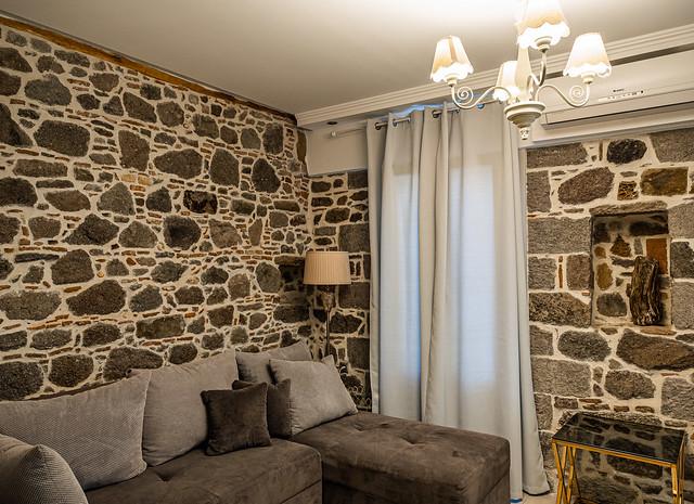 The Suite (3) (Hotel Archontiko- Arxtoniko) Myrina Town - Lemnos (Greece) Olympus OM-D EM1.3 & Leica Summilux 10-25mm f1.7 Zoom (1 of 1)