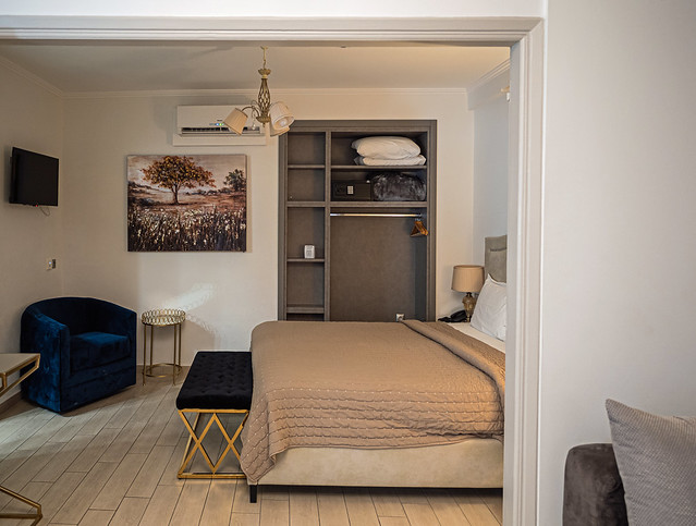 The Suite (2) (Hotel Archontiko- Arxtoniko) Myrina Town - Lemnos (Greece) Olympus OM-D EM1.3 & Leica Summilux 10-25mm f1.7 Zoom (1 of 1)