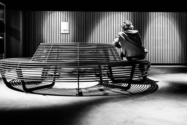 Graphic Bench
