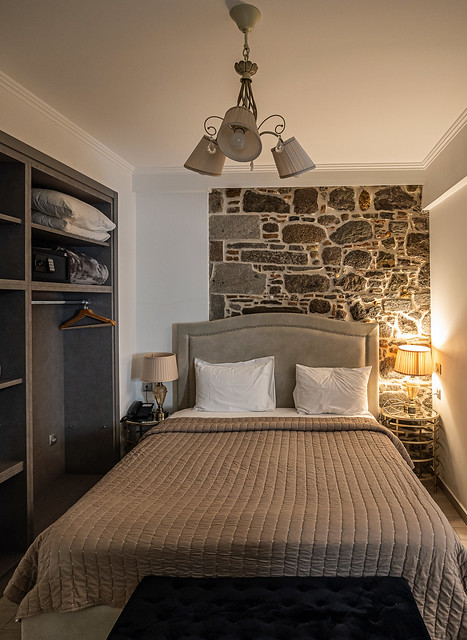 The Suite (4) (Hotel Archontiko- Arxtoniko) Myrina Town - Lemnos (Greece) Olympus OM-D EM1.3 & Leica Summilux 10-25mm f1.7 Zoom (1 of 1)