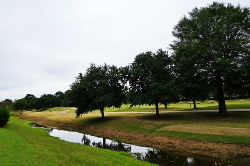 crowcreek northcarolina calabash golf golfcourse