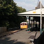 Shanklin Station
