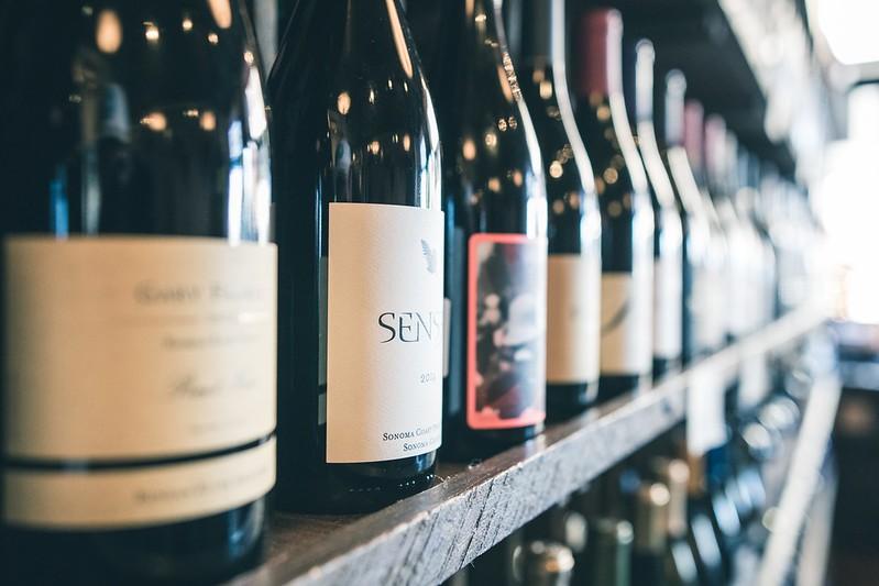 Ranskan viinit