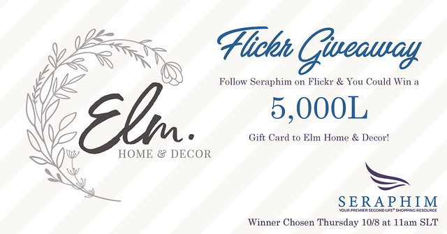 5K GIFT CARD GIVEAWAY! -CONTEST NOW CLOSED! CONGRATULATIONS TO OUR WINNER LOUNA-