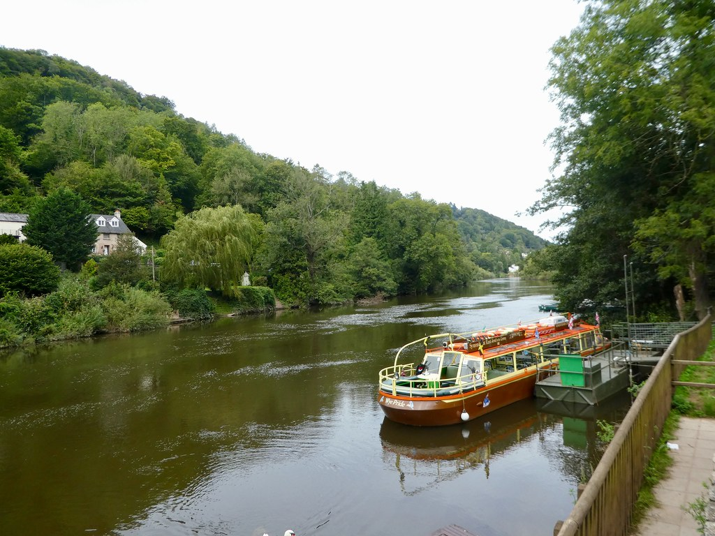Symonds Yat, Herefordshire