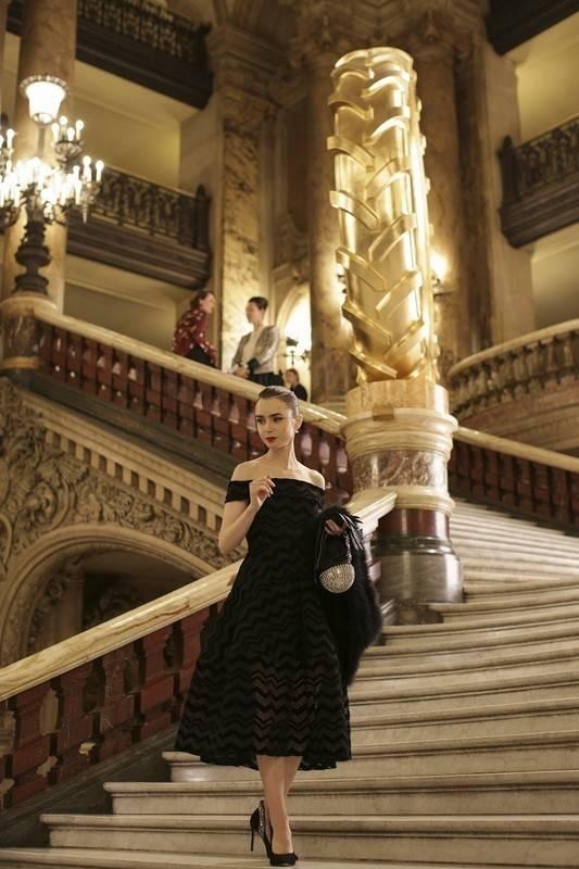 La Ringarde du Palais Garnier