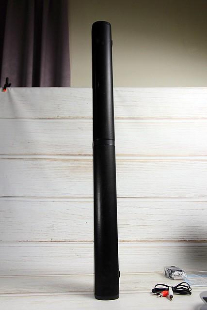 SANSUI山水2.1聲道喇叭