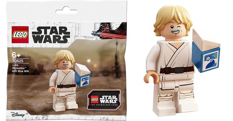 LEGO Star Wars TSS Minifigure
