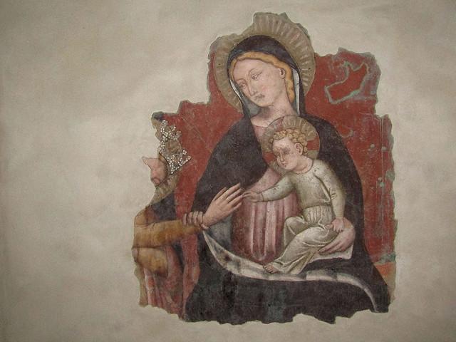 -Santa Maria dei Servi interno 2